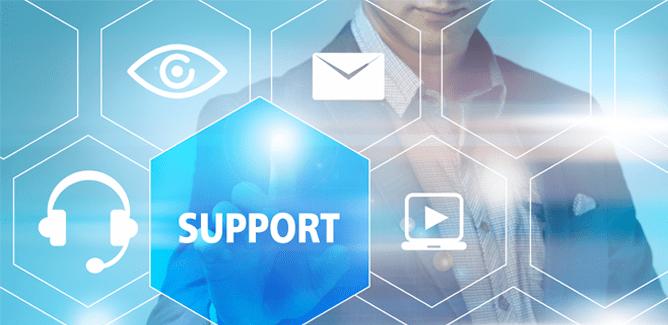 Solarus Enhanced Support